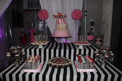 Sweet 16 Table