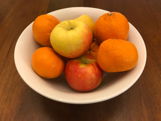 We're All Fruit - Diversity and Fruitful Faith