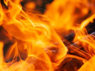 Pentecost Spirit of Power
