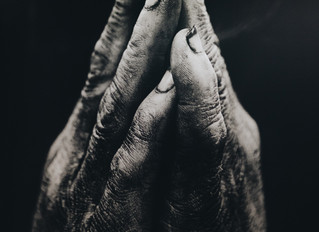 It's About the Prayer, Not the Answer