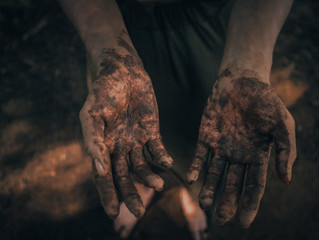 Muddy Healing