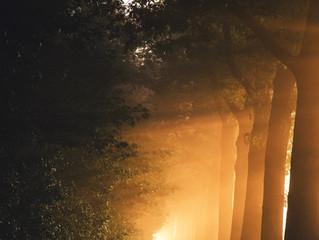 Location, Leaving, and Light - A Call to Discipleship