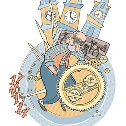 10.l'orologiaio-della-torre-rgb-(menzion