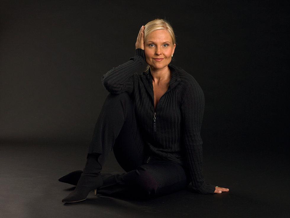 Marja Putkisto founder of Method Putkisto