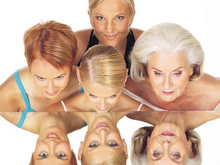 Kasvojen kohotusta, kiinteytystä, muotoilua, ryppyjen poistoa! Ohjelma ikääntymistä vastaan.