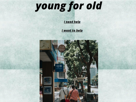 G.P  של קבוצת young for old
