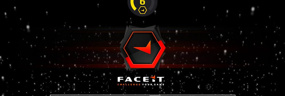 Faceit Level 6 | 2.61 K/D | 24Avg. Kills | Verified | Instant Delivery