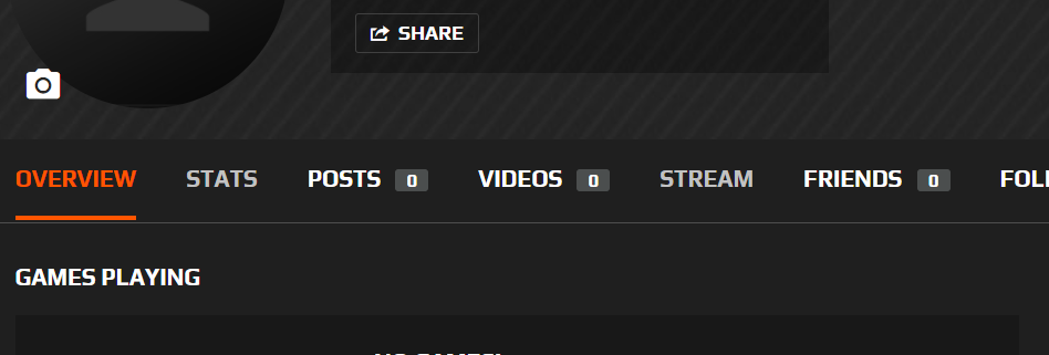 Faceit May 17 2015. Registered Profile | Steam Not Connected | Instant Delivery