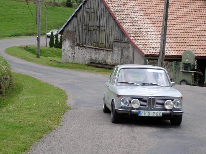 Alsace 2007
