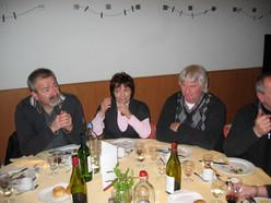 Retrouvaille 2008