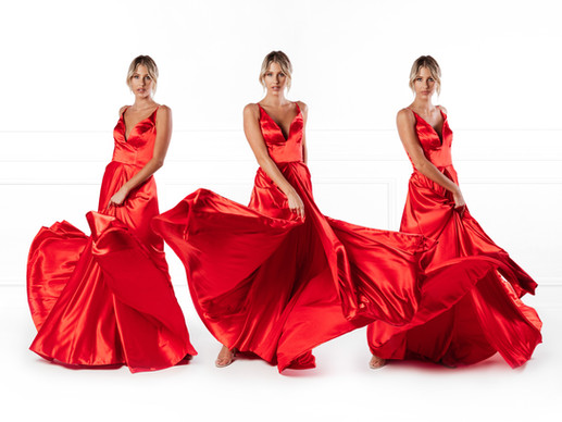 Brisbane Fashion Photographer