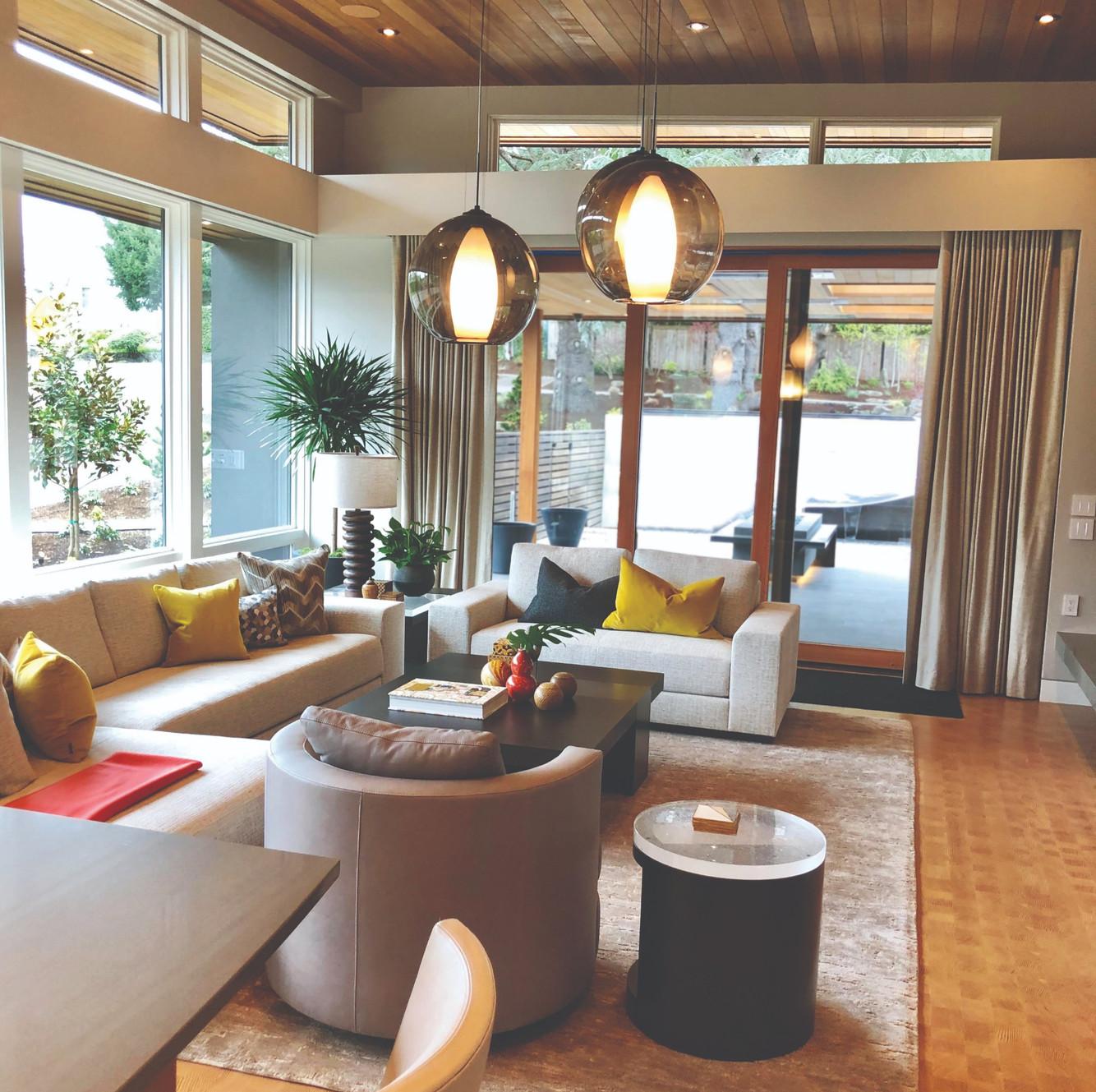 Interior Design Portland Oregon: Kimberlee Jaynes Interio
