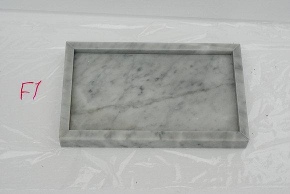 Rabatterade marmorbrickor