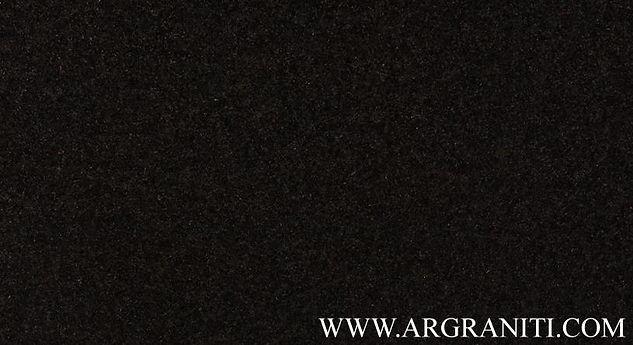 Bengal Black. www.argranit.se