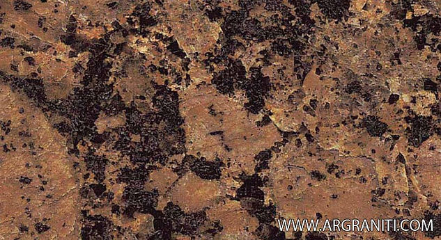 Baltic Brown. www.argranit.se