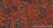 Africa Red. www.argranit.se