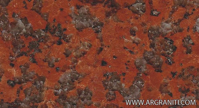 Africa Red. www.argranit.se