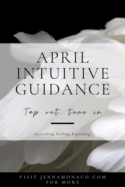 Intuitive Guidance April 2020
