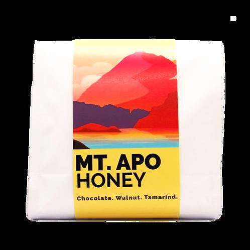 Mt. Apo Honey
