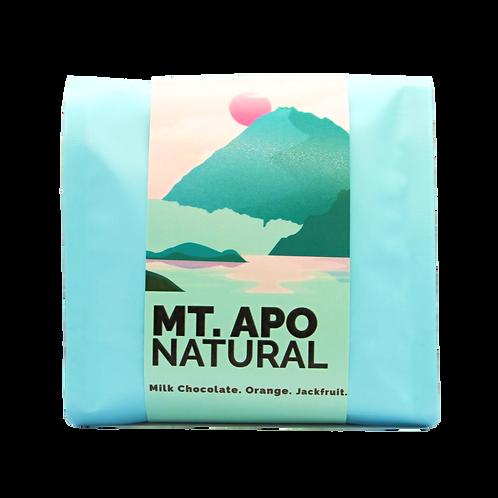 Mt Apo Natural