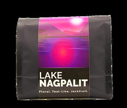 Lake Napalit, Bukidnon