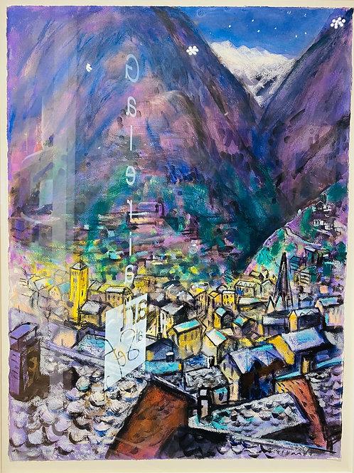 Escaldes-Engordany, Andorra