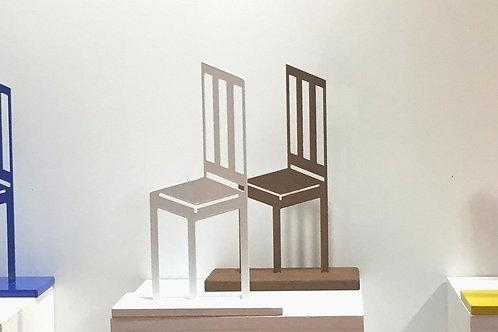 Cadira de la Pau