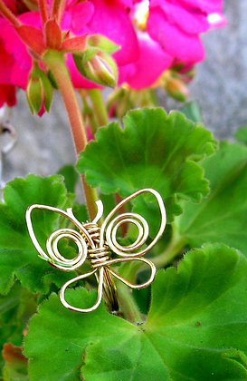 Butterfly Ring Tutorial Sale