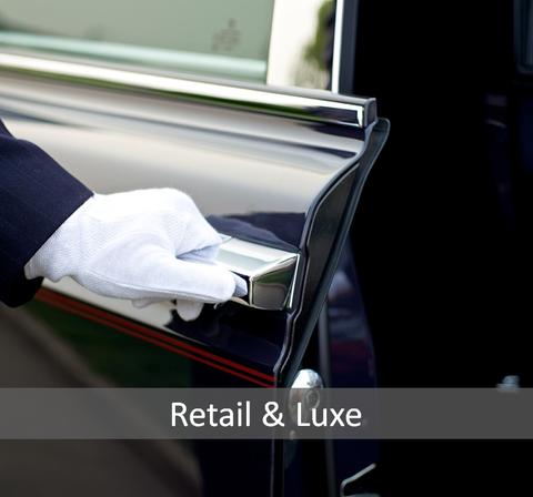 Retail & Luxe Recrutement Photo Frédéric Nizard