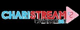 Logo Charistream by Noleemeet