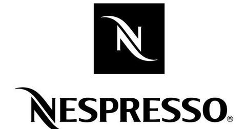 Nespresso Logo Frédéric Nizard