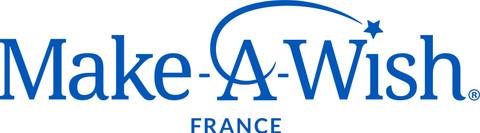 Make A Wish Logo Association Frédéric Nizard