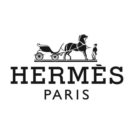 Hermes Logo Frédéric Nizard