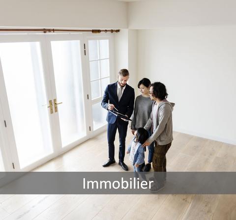 Immobilier Recrutement Photo Frédéric Nizard