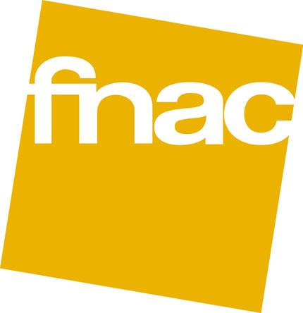 Fnac Logo Frédéric Nizard