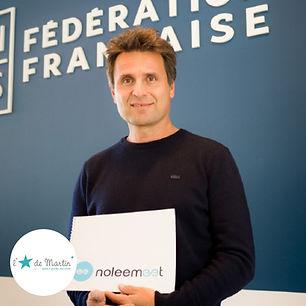 Fabrice Santoro Noleemeet