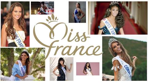 Miss France Photo Frédéric Nizard