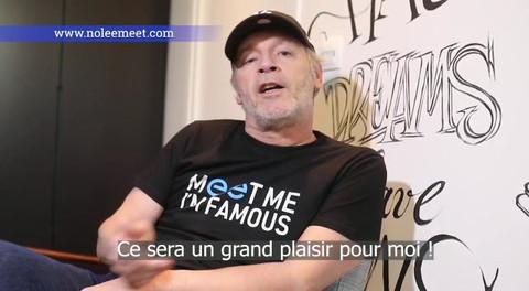 Vidéo Noleemeet Jean-Michel Maire Frédéric Nizard