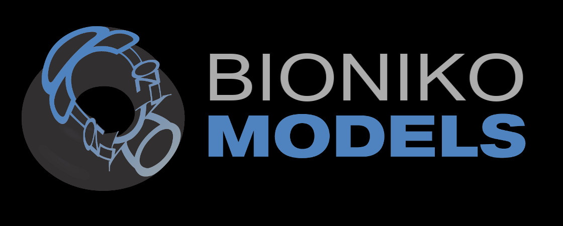 Bioniko-Models logo