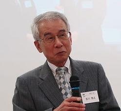 吉川  雅之 / 京都薬科大学名誉教授