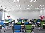 第三世代大学 大人の塾SiN 講義室