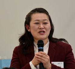 野口 聡子 /  龍谷大学 准教授・管理栄養士