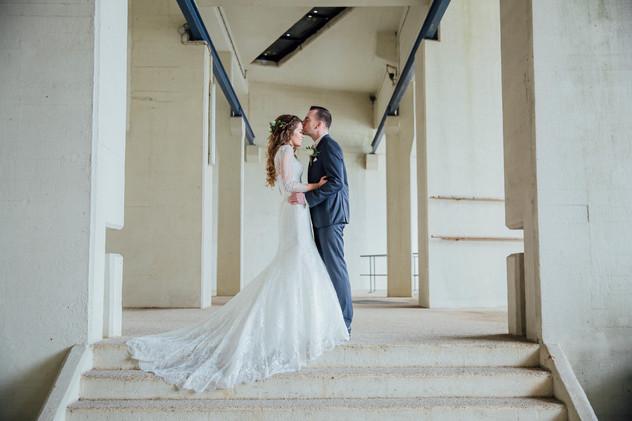 Wedding | Jacob & Josien