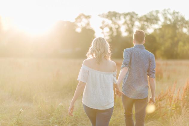 Loveshoot | Pieter & Mariëlle