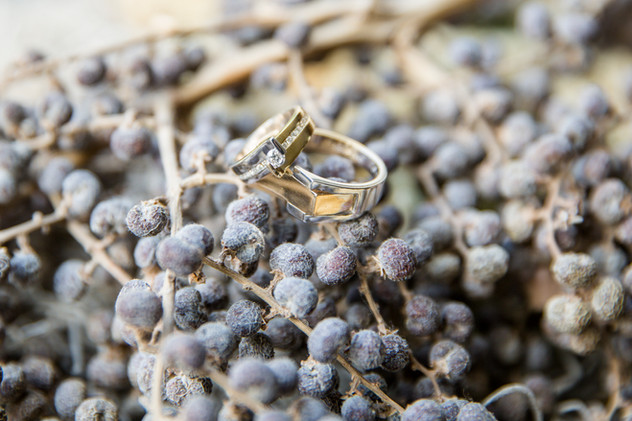 Trouwen | Christian & Marielle