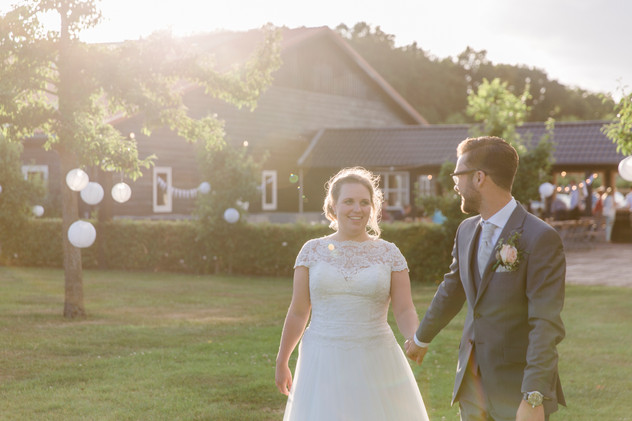 Wedding    Lotte & Sebastiaan