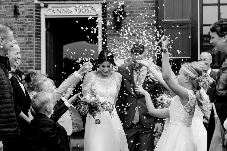 Lianne Snoek Fotografie - Bruiloft