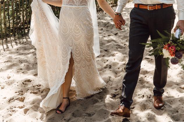 Wedding | Robaire & Amber