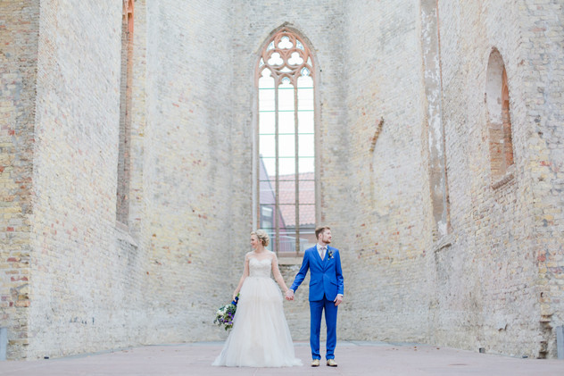 Wedding | Pieter & Mariëlle