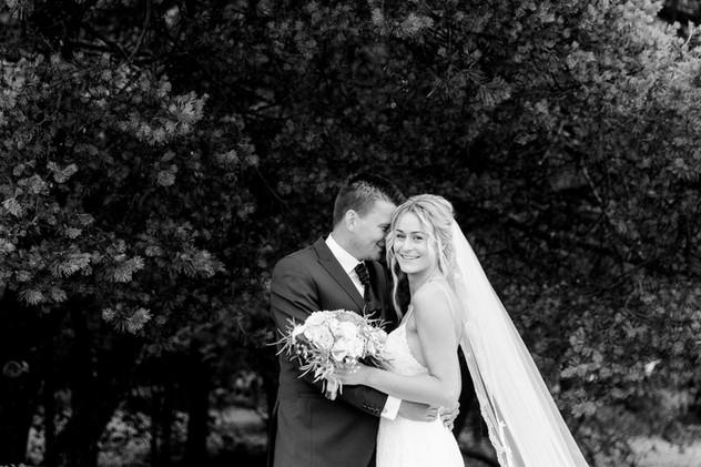 Wedding || Jan & Theressa